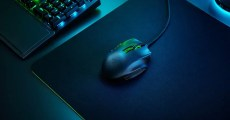 多功能輕量級MMO遊戲滑鼠「Razer Naga X」將於日本上市