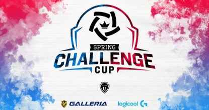 LoLとVALORANTの公式学生大会「Spring Challenge Cup」が3月に開催決定!学生キャスターも募集中!