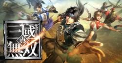 真・三國無双がスマホ向けゲームとしてリリース決定!ついにスマホで無双が遊べるぞ!