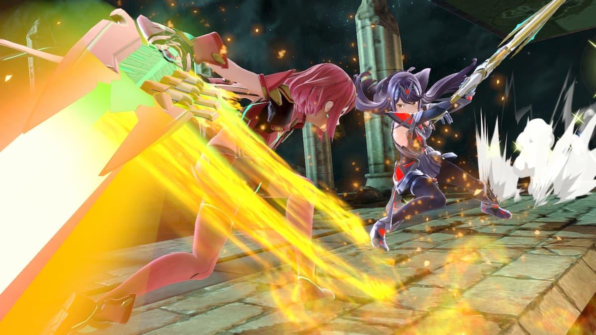 確定播出大亂鬥特別版「焰/光的使用方法」!