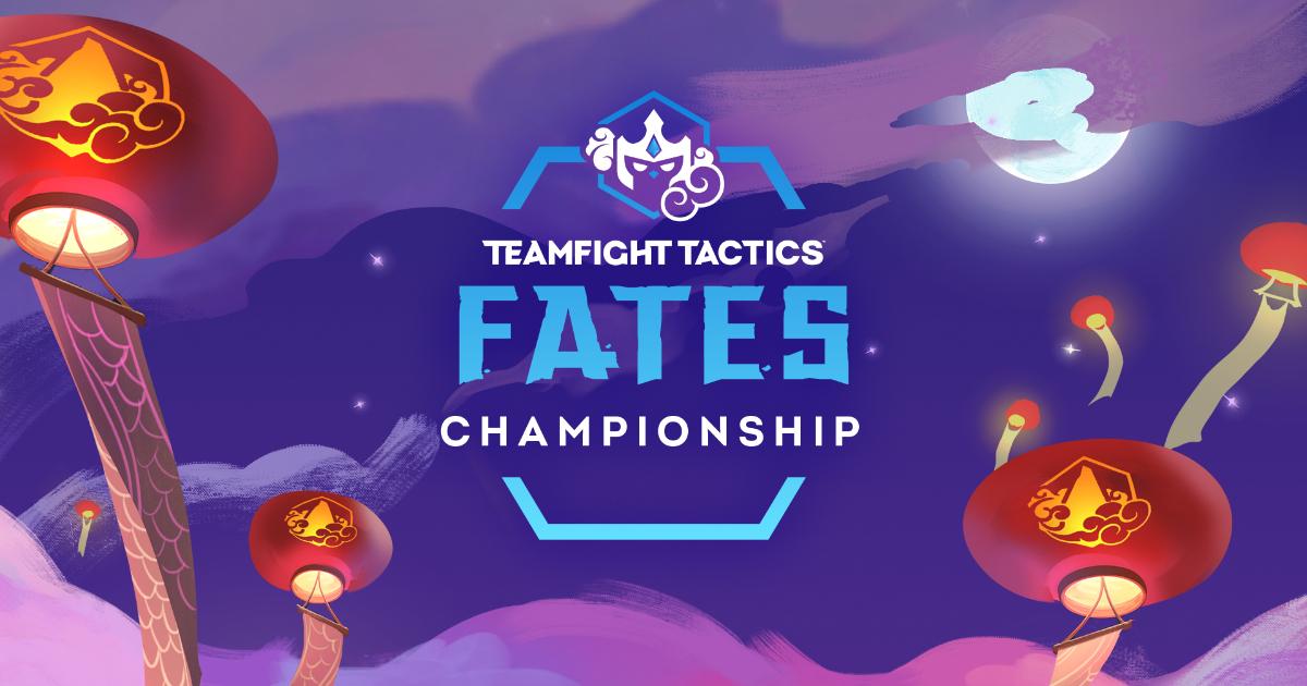 賞金総額25万ドルのTFT世界大会「TFT: Fates Championship」が4月に開催決定!日本代表を決める予選の詳細も公開!