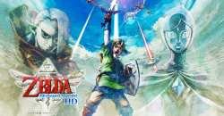 Nintendo Switch版「ゼルダの伝説 スカイウォードソードHD」が2021年7月16日(金)に発売決定!特別デザインのJoy-Conも同日発売!