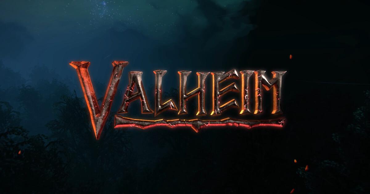 生存工藝遊戲「Valheim」於Steam登場!進入廣大的奇幻世界吧!
