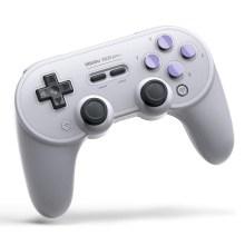 GoolRC 8Bitdo SN30 Pro + BTゲームパッド SN Editionスイッチ用 コードレス コントローラー
