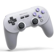 GoolRC 8Bitdo SN30 Pro + BTゲームパッド