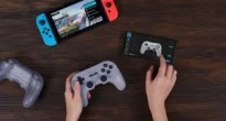 Nintendo Switch、PC、Androidと幅広く使える多機能ゲームハッド「8BitDo Pro 2」発表!