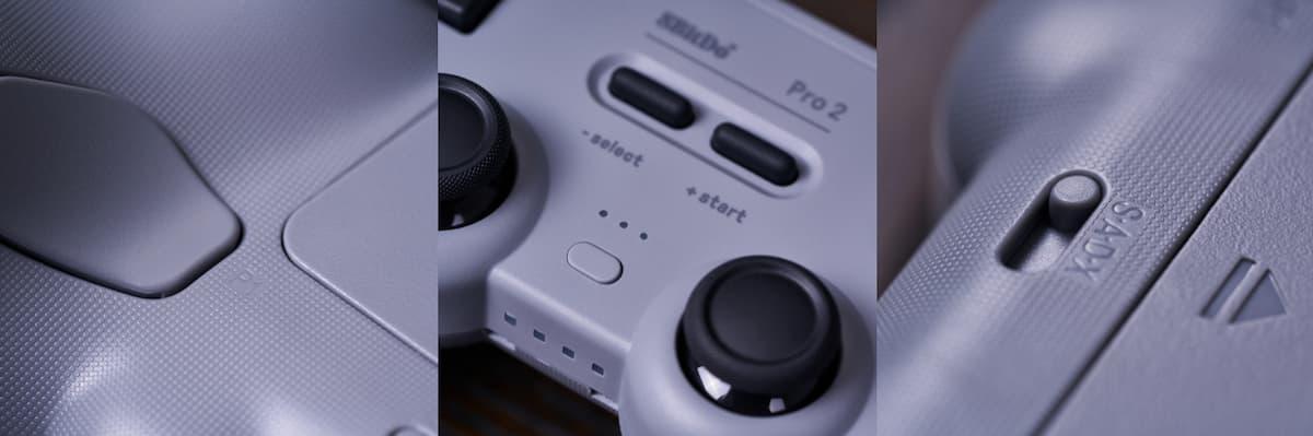 8BitDo Pro 2