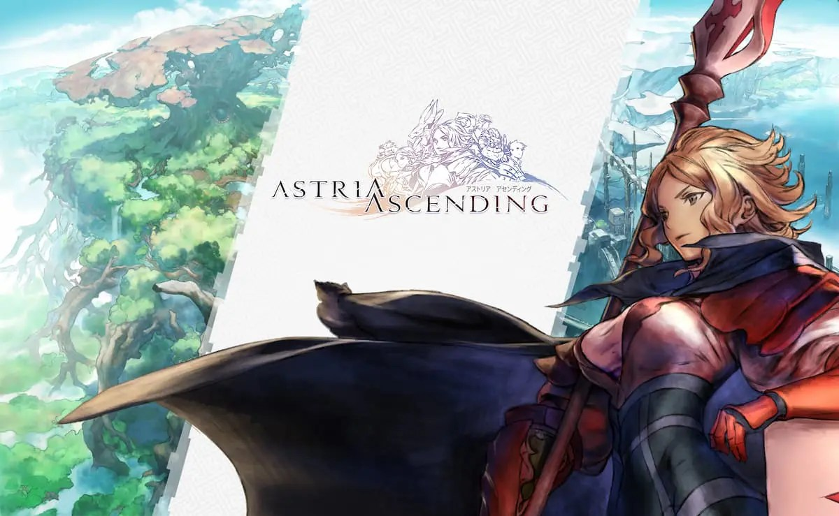 Artisan Studios宣布將於今年推出RPG新作「Astria Ascending」