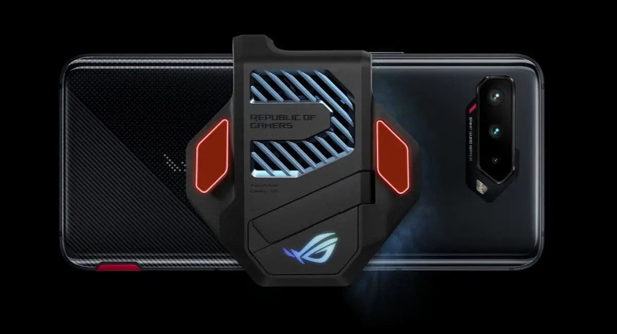 AeroActive Cooler 5