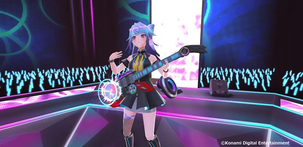 Guitar -ギター-