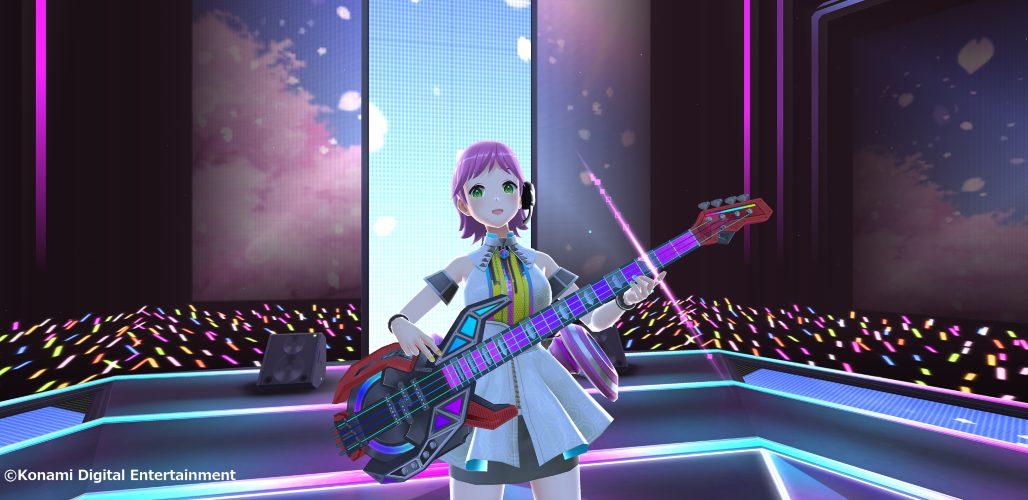 Bass -ベース-