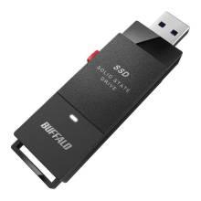 バッファロー外付けSSD 1.0TB SSD-PUT1.0U3-B/N(PS5/PS4対応)