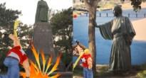 餓狼伝説 × 高知県!?テリー・ボガードが史上初の観光キャンペーン参戦!ARフォトラリー開催!