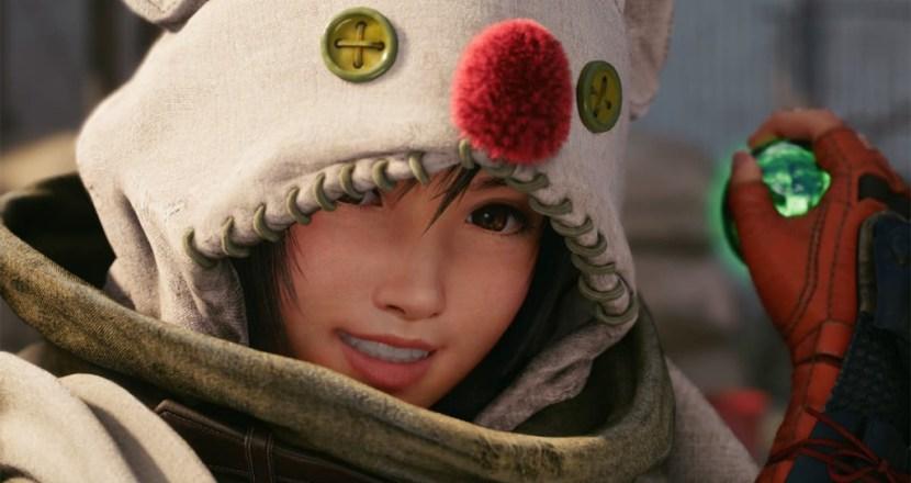 尤菲篇章全新場景曝光!公開「FINAL FANTASY VII REMAKE INTERGRADE」加長版宣傳PV!