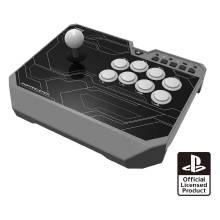 【PS5動作確認済】ファイティングスティック for PS4/PS3/PC