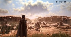 スクエニグループから発足したゲームスタジオLuminous Productionsの新作タイトル「FORSPOKEN」が発表!2022年発売予定!