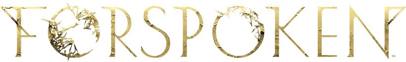「FORSPOKEN」ロゴ