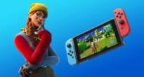 Nintendo Switch版フォートナイトにてグラフィック大幅改善のアップデート!
