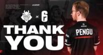 G2 EsportsのPengu選手が競技シーンから引退…G2 Esportsのロスターはどうなる!?