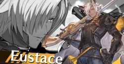 グラブルVS キャラクターパス2の追加キャラクター「ユーステス」公開!最新情報も大量発表!
