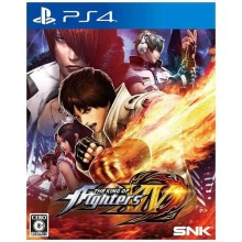 THE KING OF FIGHTERS XIV【PS4ゲームソフト】