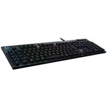 Logicool G ゲーミングキーボード G813-CK