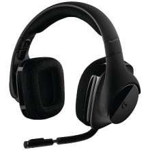 Logicool G ゲーミングヘッドセット ワイヤレス 無線 G533
