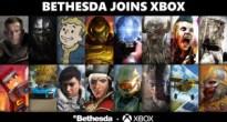 MicrosoftがBethesda Softworksの親会社ZeniMax Mediaの買収を正式に完了