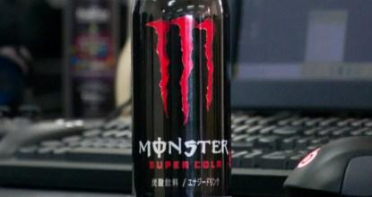 【ネタバレ注意】モンエナ待望の新作「モンスター スーパーコーラ」を発売前レビュー!キューバリブレの後継か?!