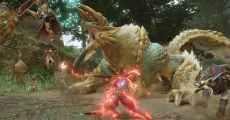 魔物獵人系列最新作「魔物獵人 崛起」公開最新情報!體驗版將再度開放!