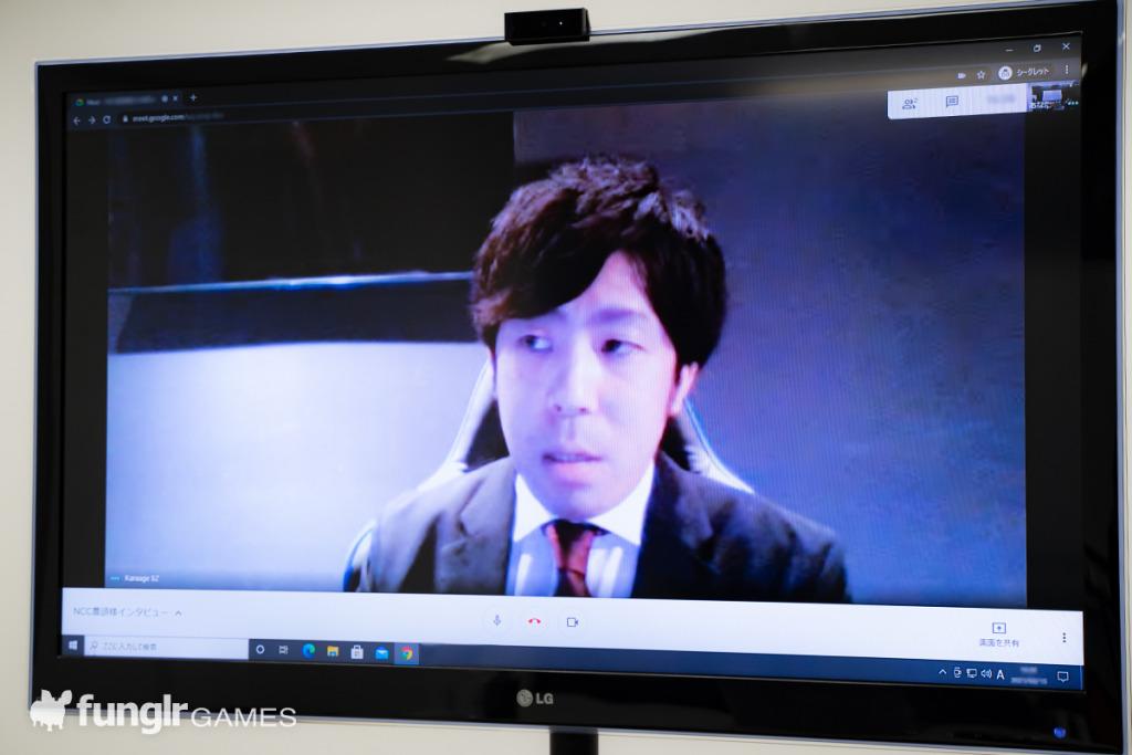 NCC「農頭 恭平(Karaage)」講師
