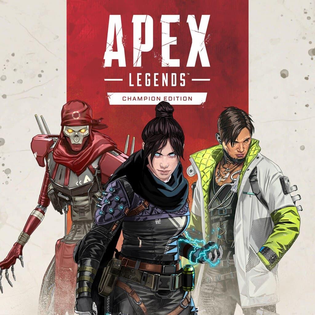 Apex Legends - チャンピオンエディション