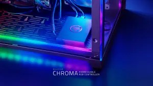 雷蛇Razer CHROMA ARGB 燈光控制器