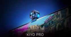 超高画質ウェブカメラ「Razer Kiyo Pro」の日本国内発売が決定!