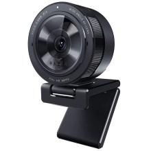 Razer Kiyo Pro ストリーミング ウェブカメラ USB 3.0 フルHD