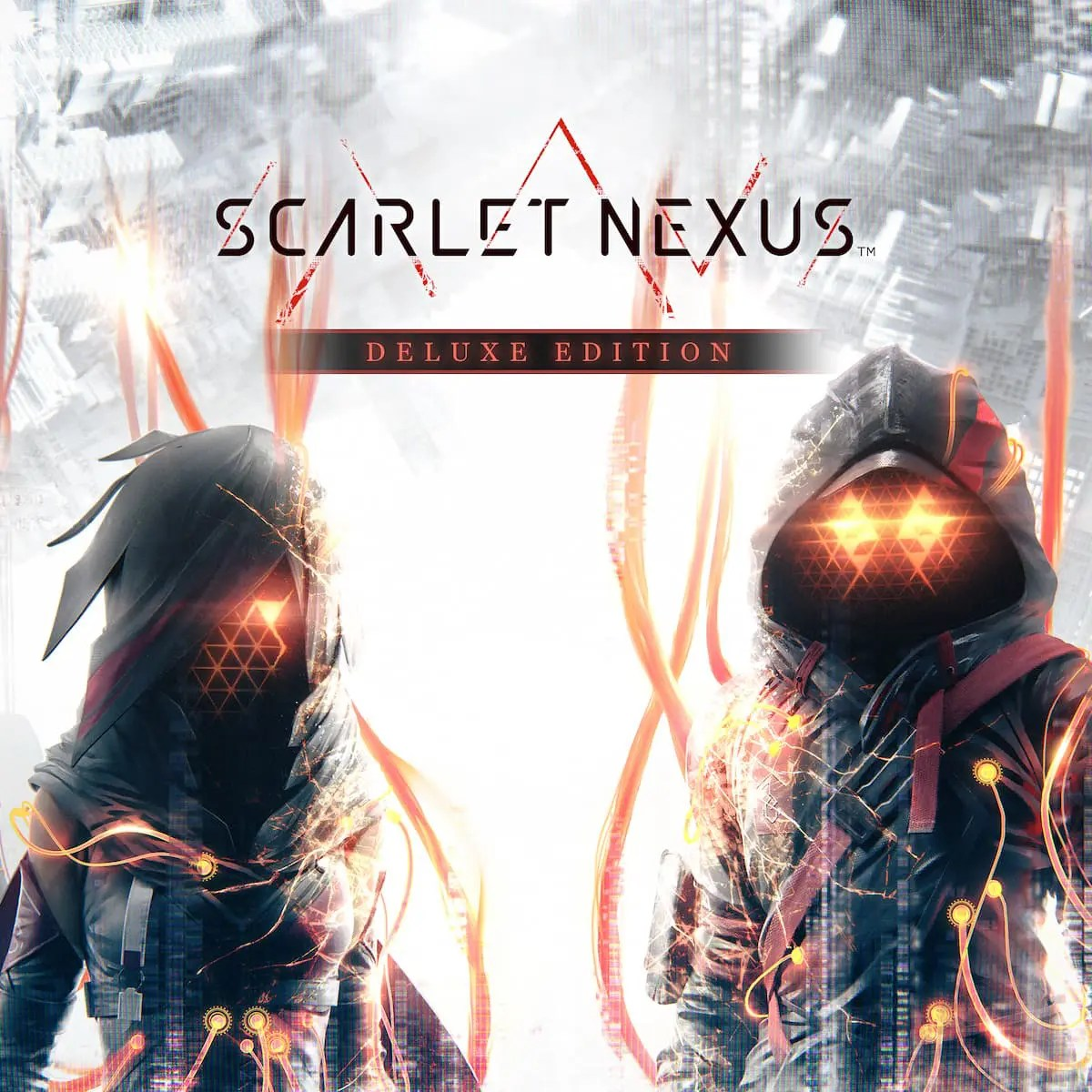SCARLET NEXUS -DELUXE EDITION-