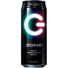 ZONe Ver.1.3.9 エナジードリンク 500ml×24本