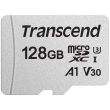 Transcend microSDカード 128GB Class10 Nintendo Switch 動作確認済