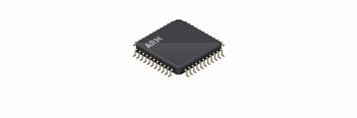32ビットマイクロコントローラ