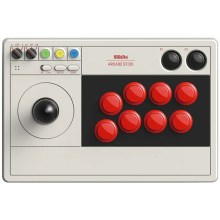8Bitdo アーケードスティック for Switch & Windows