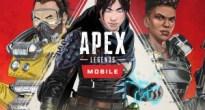 大人気FPS「Apex Legends」のスマホ版が遂に登場!一部地域でβテストを実施!