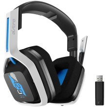 ASTRO Gaming A20 ワイヤレスヘッドセット A20WL-PS PS4/PS5/PC対応