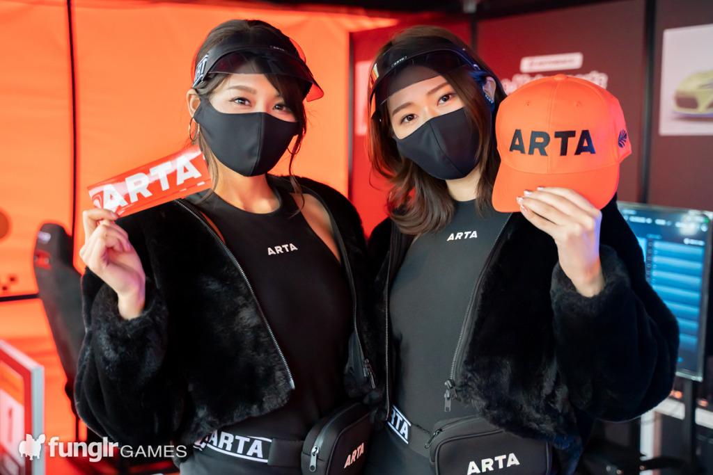 ARTA GALS