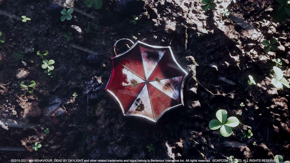 Dead by Daylight × Resident Evil合作確定!