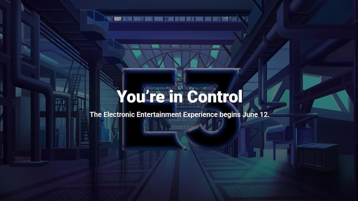 世界最大規模のゲームの祭典「E3 2021」はオンラインで開催決定!