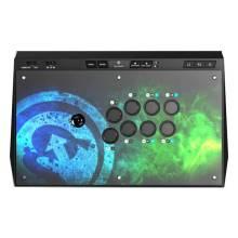 【PS4/Switch/XboxOne/PC/ANDROID対応】GameSir C2アーケードコントローラー