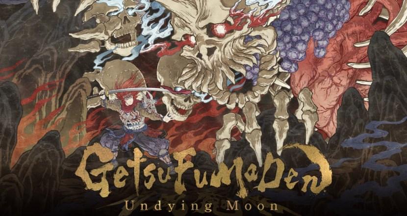 伝説のアクションRPG「月風魔伝」が34年の時を経て復活!「GetsuFumaDen: Undying Moon」発表!