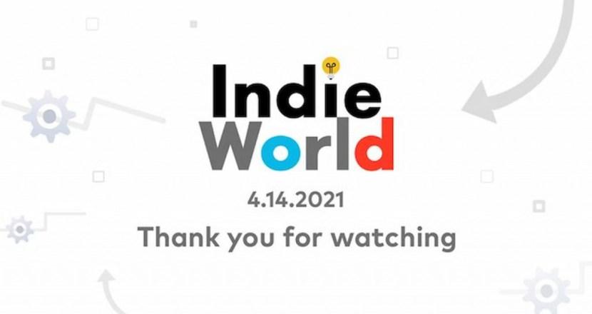 海外版「Indie World Showcase 4.14.2021」の発表タイトルで日本でも配信予定のゲームをご紹介!
