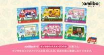 マイニンテンドーストアでどうぶつの森amiiboカード【サンリオキャラクターズコラボ】の在庫が復活!