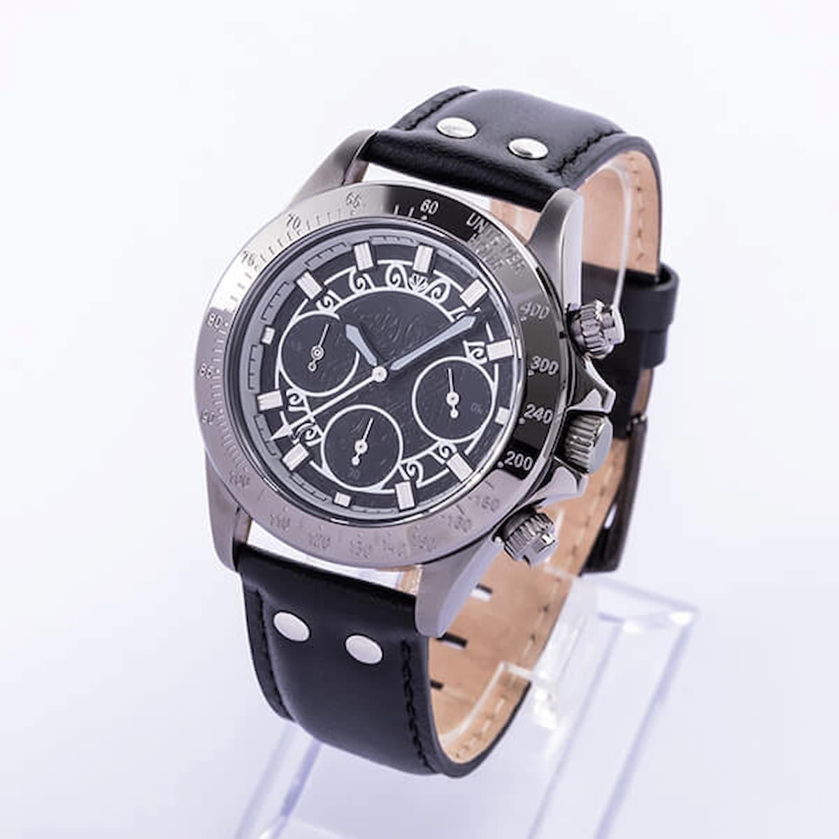 「NieR Replicant」腕時計<主人公モデル>